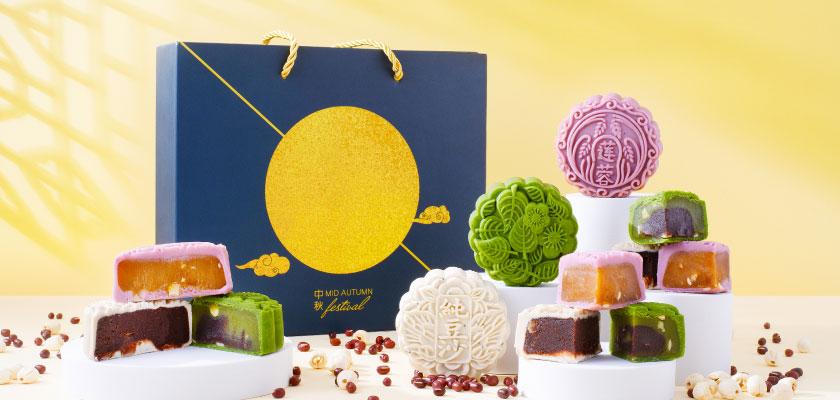 Tai Thong New Flavour Series
