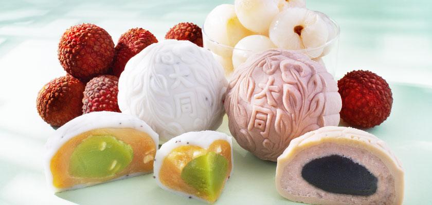 Tai Thong Snow Skin Series
