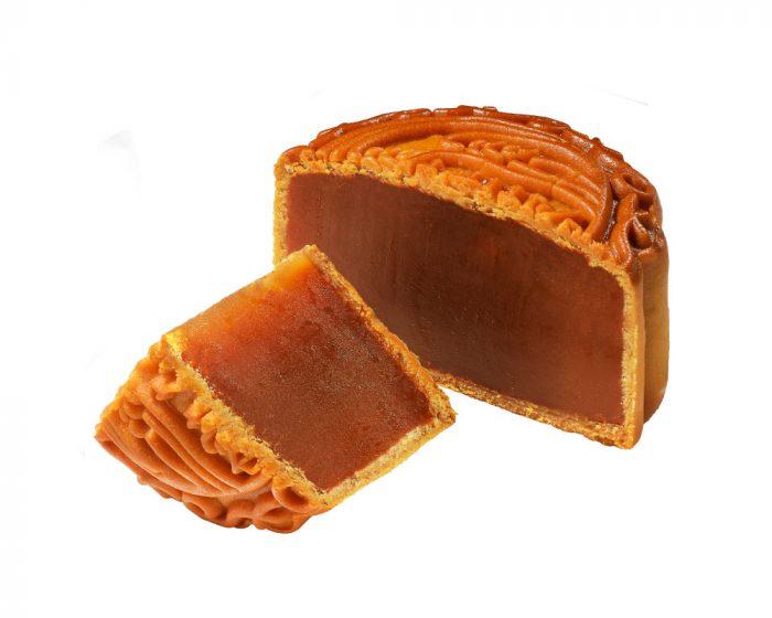 Tai Thong Pure Lotus Mooncake