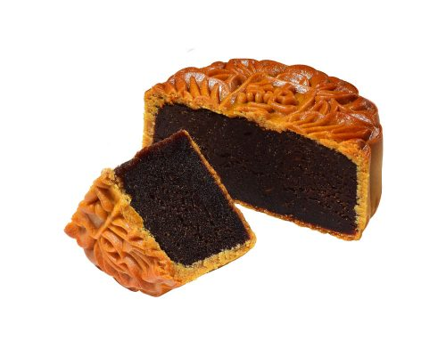 Tai Thong Pure Red Bean Mooncake